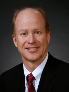 Profile photo of Gary D. Sharp