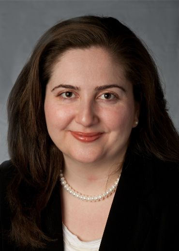 Profile photo of Suzanna L.  Minasian