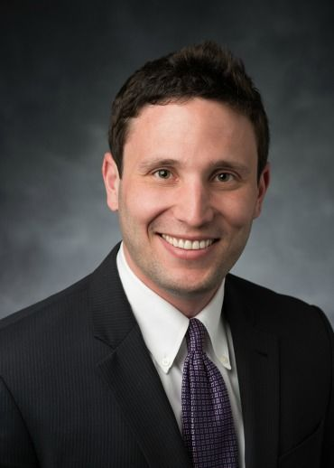 Profile photo of Eric M. Lindenfeld
