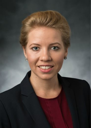 Profile photo of Sarah E. Korte