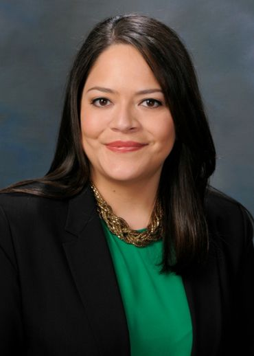Profile photo of Marissa M. Franco