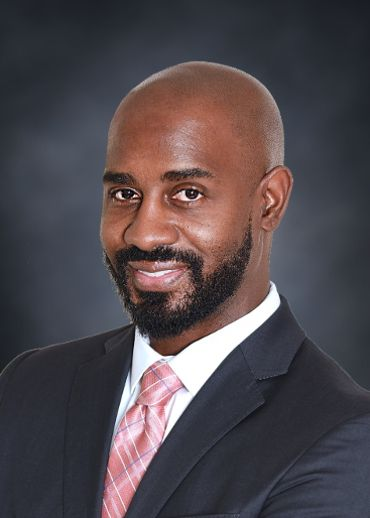 Profile photo of Beranton J.  Whisenant Jr.