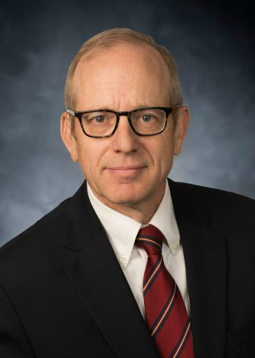 Profile photo of Michael W.  Haag