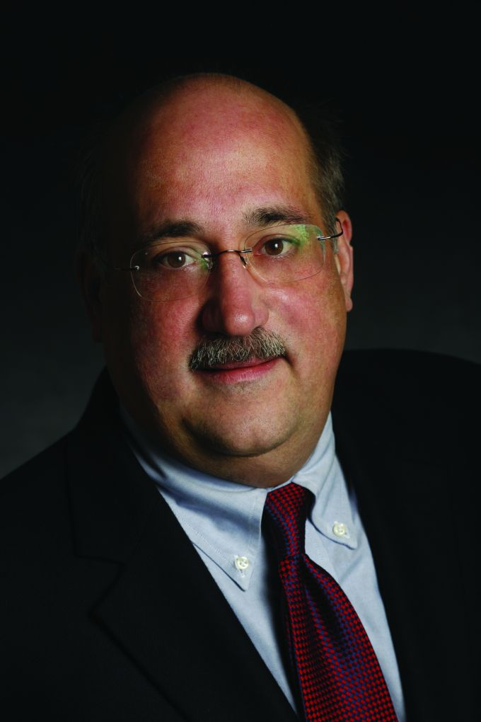 Profile photo of Thomas M. Stieber
