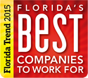 Florida Best Companies to Work For