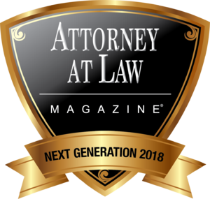 Attorney at Law Magazine - Next Generation 2018