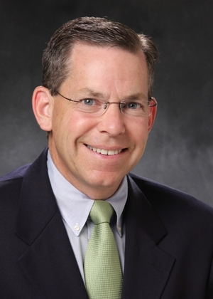 Dan Donahue, Managing Partner Foley & Mansfield St. Louis